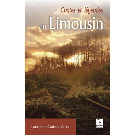Contes et légendes du Limousin Recto