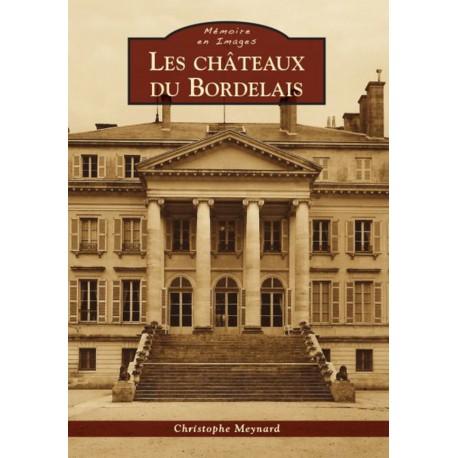 Châteaux du Bordelais (Les) Recto