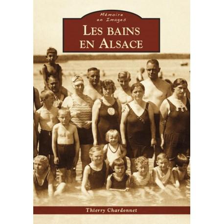 Bains en Alsace (Les) Recto