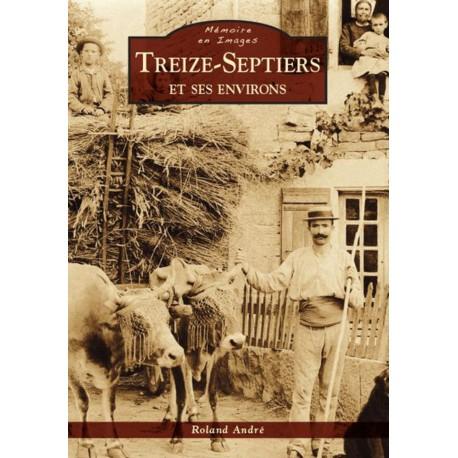 Treize-Septiers et ses environs Recto