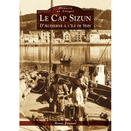 Cap Sizun (Le) d'Audierne à l'île de Sein Recto