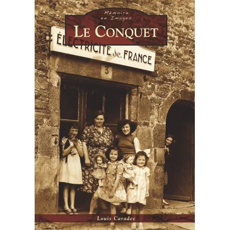 Conquet (Le) Recto
