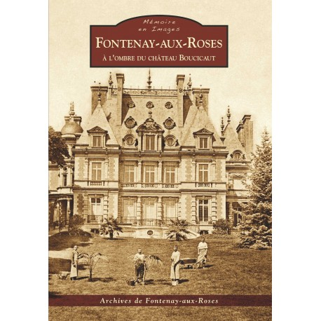 Fontenay-aux-Roses Recto