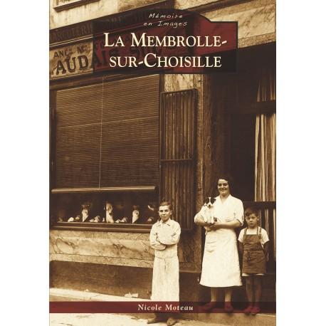 Membrolle-sur-Choisille (La) Recto