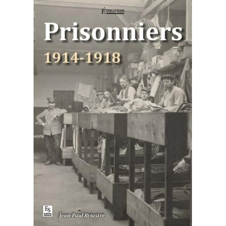 Prisonniers 1914-1918 Recto