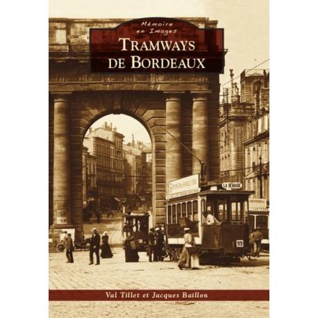 Tramways de Bordeaux Recto