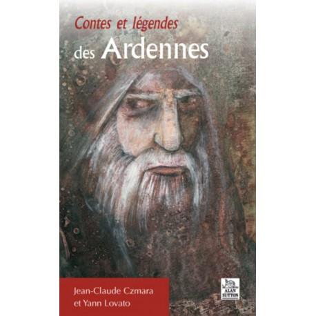 Contes et légendes des Ardennes Recto
