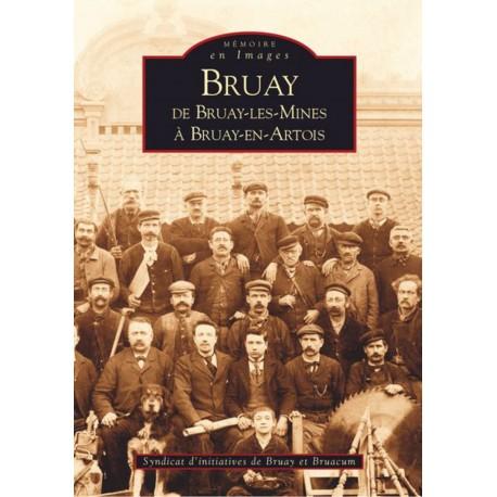 Bruay (de Bruay-les-Mines à Bruay-en-Artois) Recto