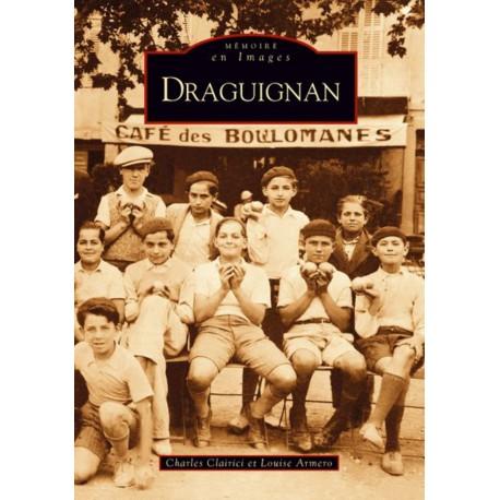Draguignan - Tome I Recto