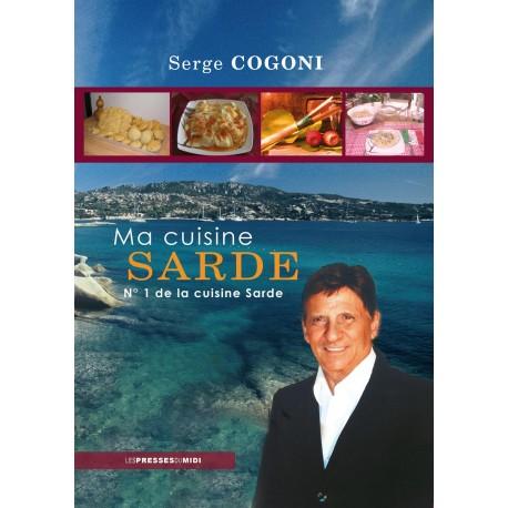 La cuisine Sarde Recto