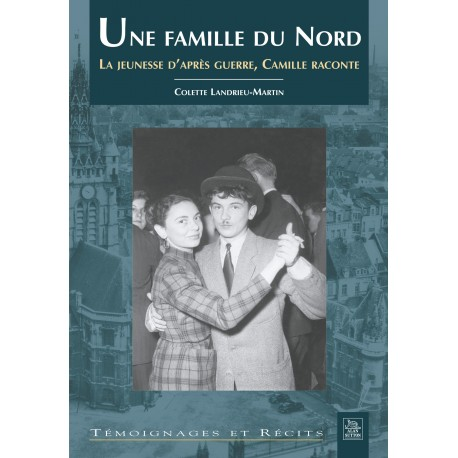 Famille du Nord - Tome II (Une) Recto
