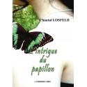 L'intrigue du papillon Recto