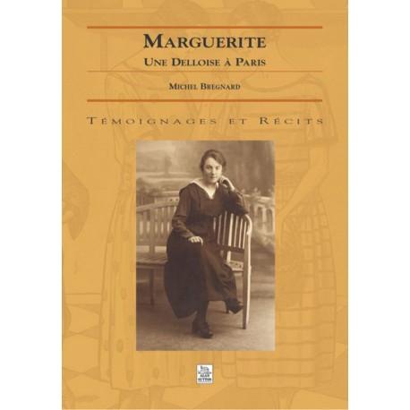 Marguerite Recto