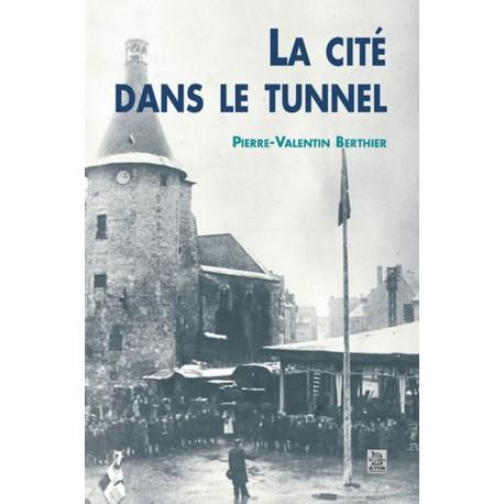 Cité dans le tunnel (La) Recto