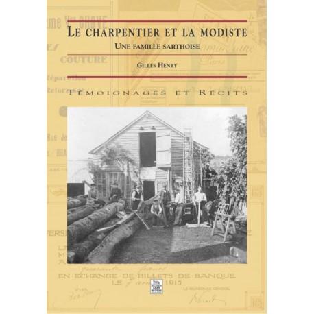 Charpentier et la modiste (Le) Recto