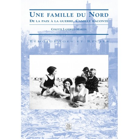 Famille du Nord - Tome I (une) Recto