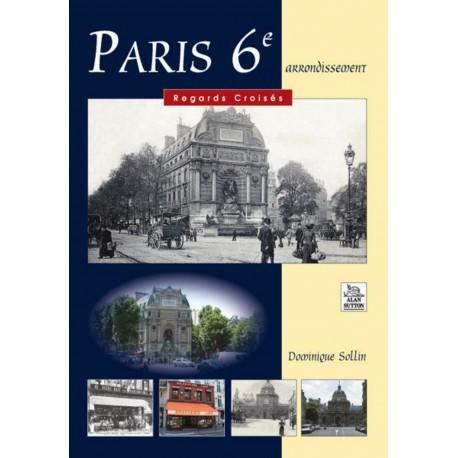 Paris 6e - Regards Croisés Recto