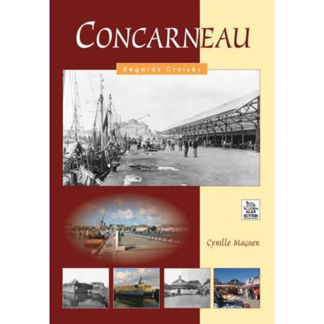 Concarneau - Regards Croisés Recto