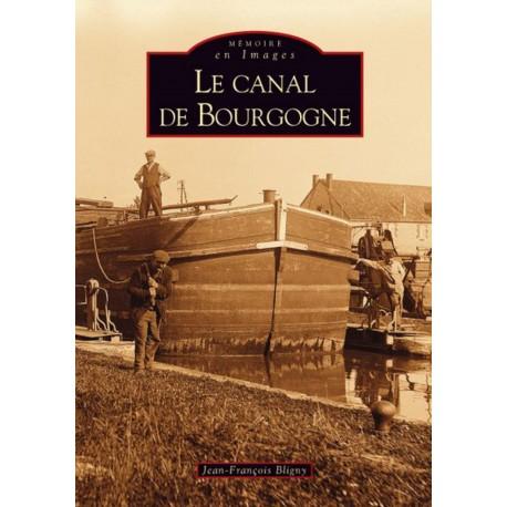 Canal de Bourgogne (Le) Recto