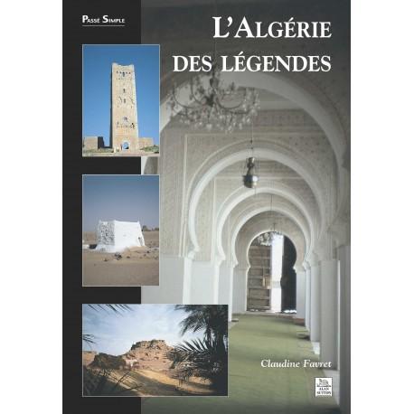 Algérie des légendes (L') Recto