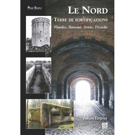 Nord, terre de fortifications (Le) Recto