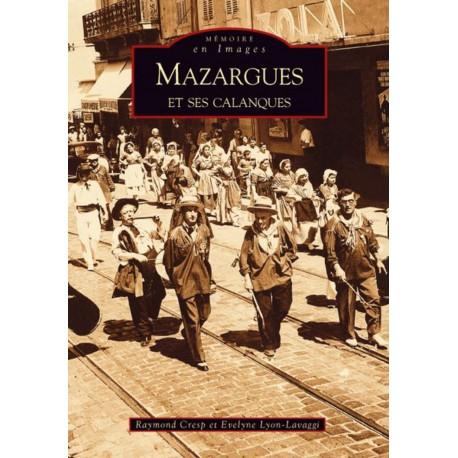 Mazargues et ses calanques Recto