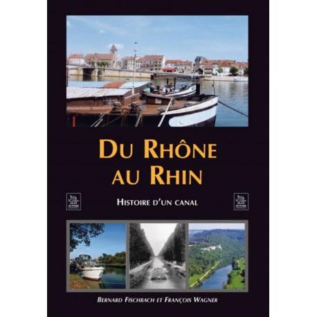 Rhône au Rhin (Du) Recto