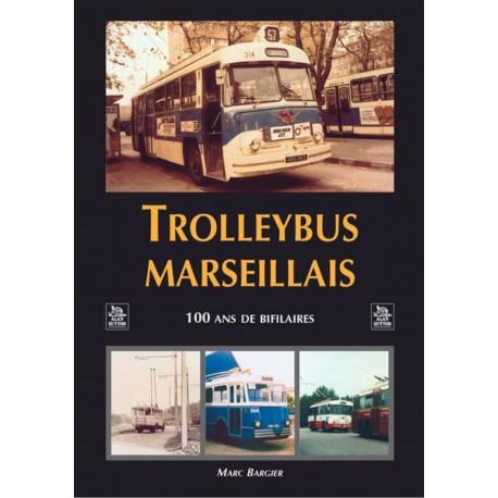 Trolleybus marseillais Recto