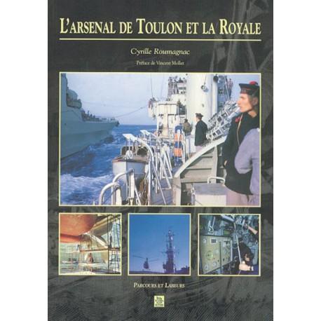 Arsenal de Toulon et la Royale (L') Recto