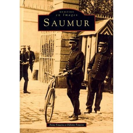 Saumur Recto