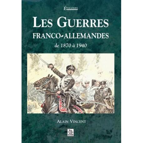 Guerres franco-allemandes (Les) Recto