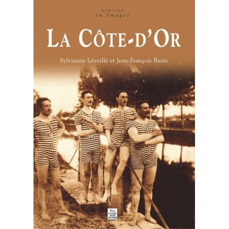 Côte-d'Or (La) Recto