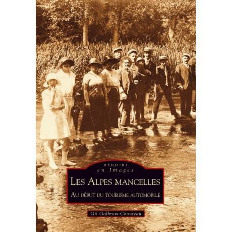 Alpes Mancelles (Les) Recto