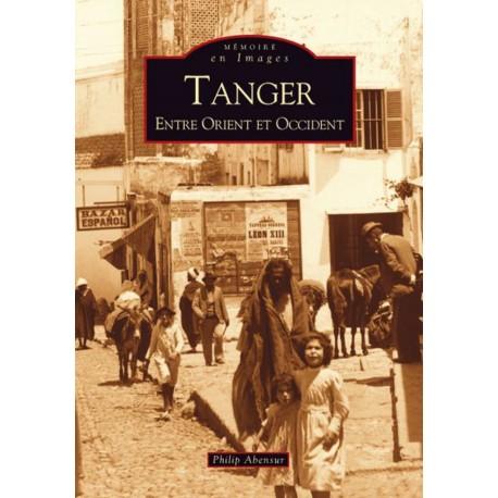 Tanger - Entre Orient et Occident Recto