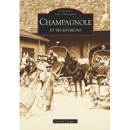 Champagnole et ses environs Recto