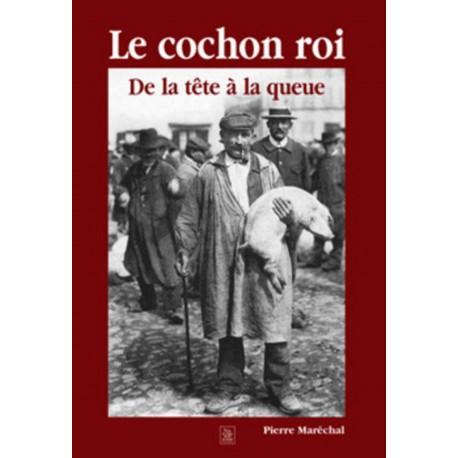 Cochon roi (Le) Recto