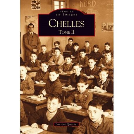 Chelles - Tome II Recto
