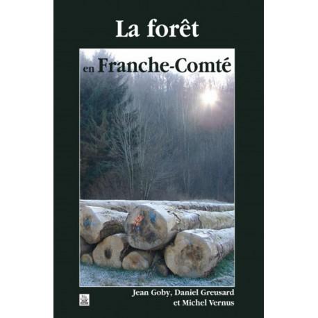 Forêt en Franche-Comté (La ) Recto