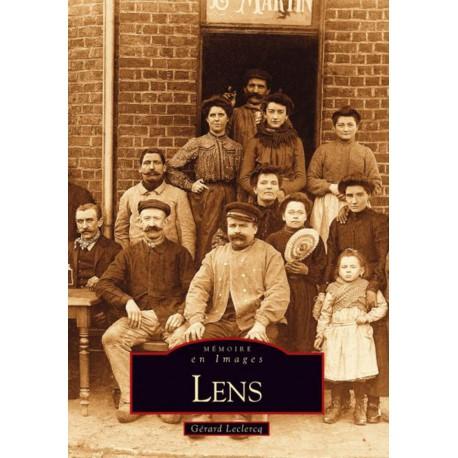 Lens Recto