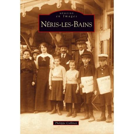 Néris-les-Bains Recto