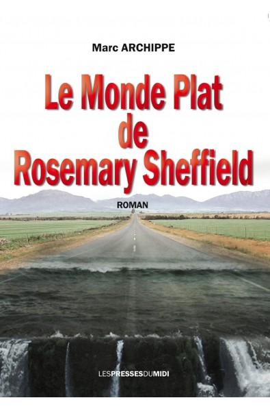 Le monde plat de Rosemary Sheffield