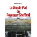 Le monde plat de Rosemary Sheffield  Recto