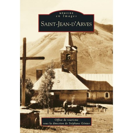 Saint-Jean-d'Arves Recto