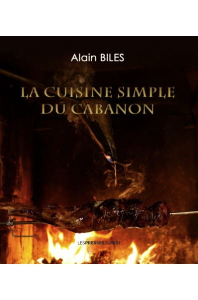 La cuisine simple du cabanon