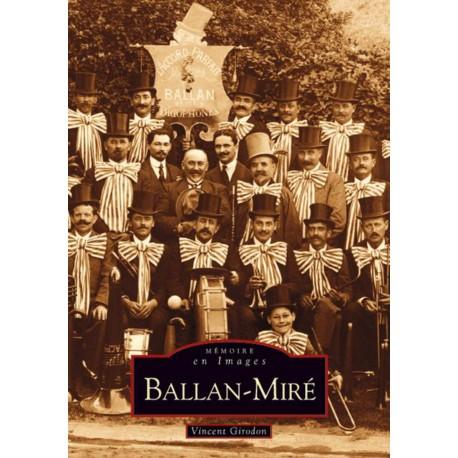 Ballan-Miré Recto