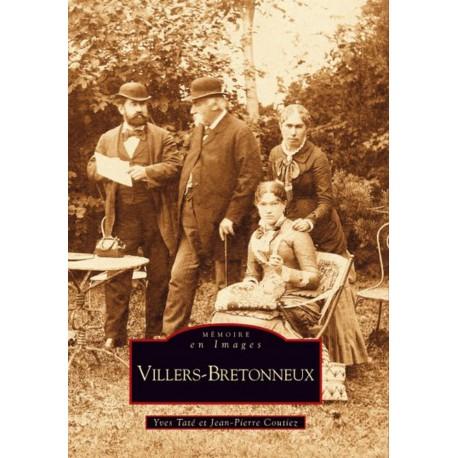 Villers-Bretonneux Recto