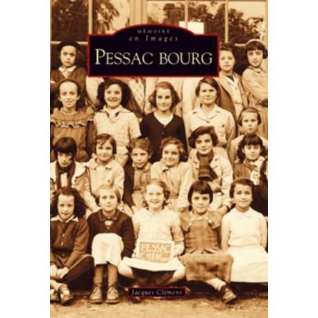 Pessac Bourg Recto