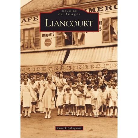 Liancourt Recto