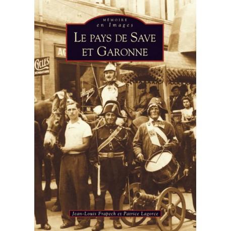 Save et Garonne (Le pays de) Recto
