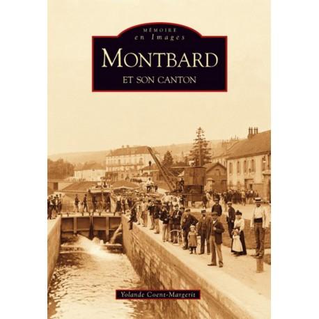 Montbard et son canton Recto